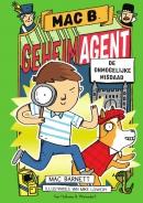 Mac B. Geheim agent - De onmogelijke misdaad