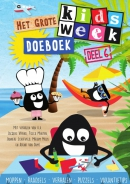 Het grote Kidsweek doeboek deel 6