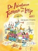 De avonturen van Tommie en Lotje deel 1