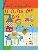 Het kinderkookboek van de keuken van Kiki