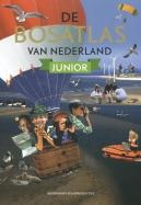 De Bosatlas van Nederland Junior