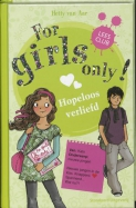 For girls only Hopeloos verliefd