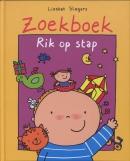 Zoekboek Rik op stap