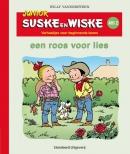 Junior Suske en Wiske AVI-PRET EEN ROOS VOOR LIES