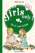For girls only De G van Geluk