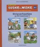 Junior Suske en Wiske Stripverhaaltjes op AVI 3