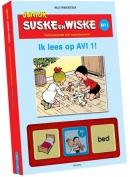 Junior Suske en Wiske Ik lees op AVI 1
