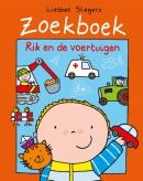 Rik Zoekboek Rik en de voertuigen