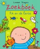 Rik Zoekboek Rik en de lente