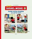 Junior Suske en Wiske Leuke stripmopjes om zelf te lezen  AVI 2