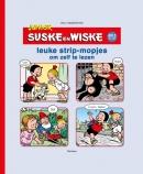 Junior Suske en Wiske Leuke stripmopjes om zelf te lezen  AVI 3