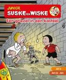Junior Suske en Wiske Een griezel in het kasteel