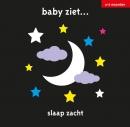 Baby ziet ... Slaap zacht