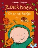 Rik Zoekboek Rik en de herfst