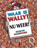 Waar is Wally Waar is Wally nu weer ?