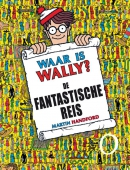 Waar is Wally De fantastische reis