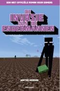 Minecraft De invasie van de Endermannen