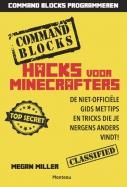 Minecraft Hacks 4 command blocks