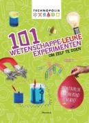 101 Wetenschappeleuke experimenten