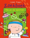 Rik Zoekboek Rik en de sporten