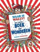 Waar is Wally Het grote boek der wonderen