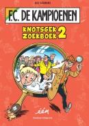F.C. De Kampioenen Knotsgek zoekboek 2