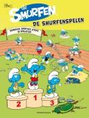 De Smurfen De Olympische Smurfenspelen