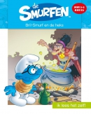 Bril-Smurf en de heks
