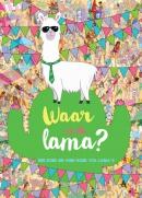 Waar is de lama ?