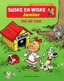 Suske en Wiske AVI start: Pak me dan!