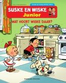 Suske en Wiske AVI E 3 Wat hoort Wiske daar?