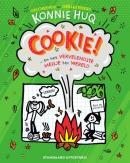 Cookie... en het vervelendste meisje ter wereld