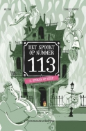 Het spookt op nummer 113 - Spoken op stap