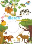 Mijn dierenmagneetboek