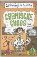 Waanzinnig om te weten Chemische chaos