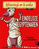 Waanzinnig om te weten Junior - Eindeloze Egyptenaren Paperback 7+