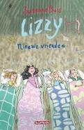 Lizzy Nieuwe vrienden (nieuwe omslag)