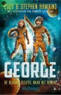 George- De geheime sleutel naar het heelal deel 1