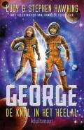 George - De knal in het heelal deel 3