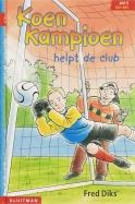 Klavertje drie-serie Koen Kampioen helpt de club