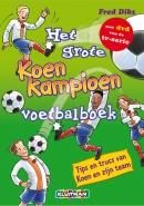 Het grote Koen Kampioen voetbalboek met DVD