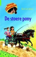 Manege de Zonnehoeve  De stoere pony