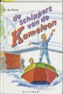 De schippers van de Kameleon Klassieke editie