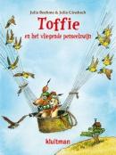 Toffie Toffie en het vliegende penseelzwijn