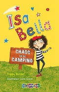 Isa Bella. Chaos op de camping