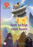 Leren lezen met Kluitman Het schip van Luun