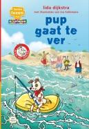 Leren lezen met Kluitman Pup gaat te ver