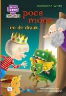 Leren lezen met Kluitman Poes Moos en de draak
