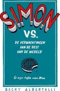 Simon vs de verwachtingen van de rest van de wereld