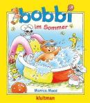 Bobbi im Sommer